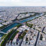 Île-de-France : marché dynamique grâce à l'emprunt immobilier avantageux
