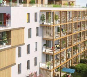 Strasbourg attire les particuliers pour un investissement locatif