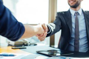 Le courtier immobilier est un acteur principal dans le dynamisme du marché