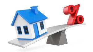 La baisse des taux de crédit immobilier commence à se ralentir