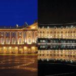 Investissement immobilier : se loger à Bordeaux ou à Toulouse ?