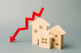 La baisse historique des taux d'emprunt immobilier inquiète les professionnels du marché