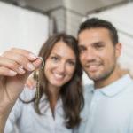 Les primo-accédants de plus en plus jeunes grâce aux taux immobiliers bas
